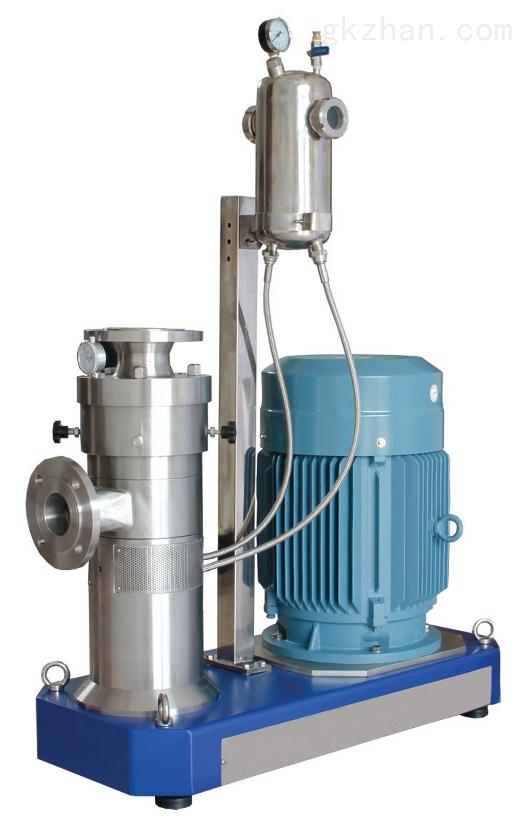 海藻研磨分散机