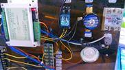 串口控制器 数字量12路输入8路输出控制器