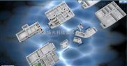 HG-华盛光科技智能化环境监控档案馆视频监控系统