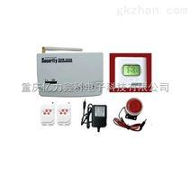 GSM温湿度报警器(断电来电温度湿度四合一报警器)