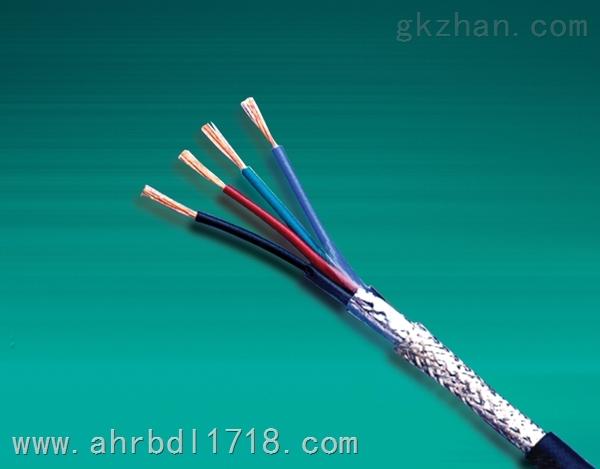 低烟无卤机车电缆