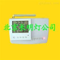 GSM检验科机房温湿度监控报警器