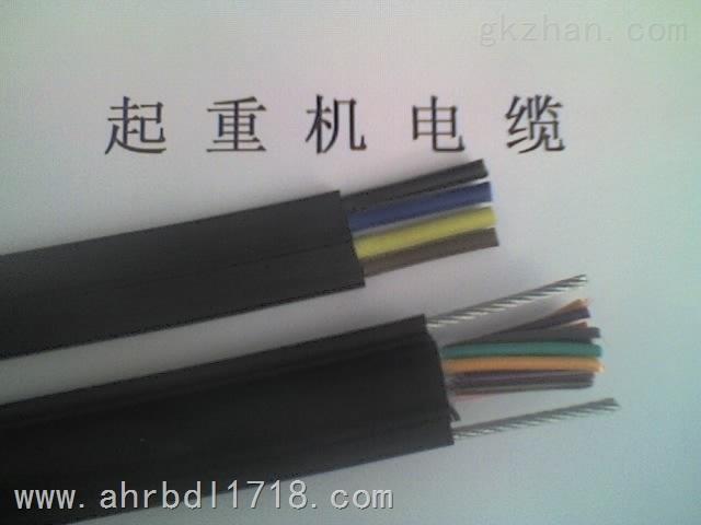 起重机电缆(卷筒)