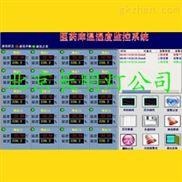 温湿度报警监控系统、温度湿度报警控制器