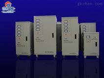全铜TNS-9KVA全自动三相交流稳压器380V