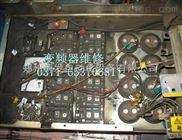 许昌食品机械变频器维修