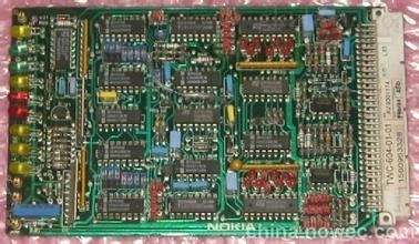 1-威特喷绘机电路板维修-深圳市茂盛通自动化设备