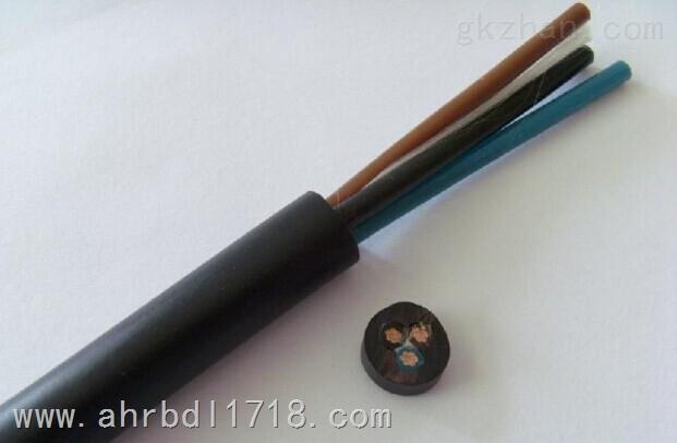 防铁水溅射耐热耐高温电缆