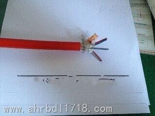 防火型硅橡电缆