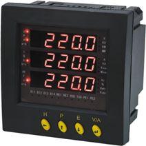 PD107-E系列三相综合测量仪表