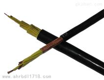 阻燃屏蔽电缆