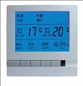 东韩中央空调数字温控器厂 数字液晶温控面板 数字恒温控制器