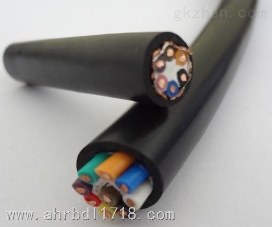 港口机械用中压卷筒电缆,港机卷筒电缆