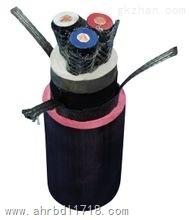 采煤机橡皮软电缆