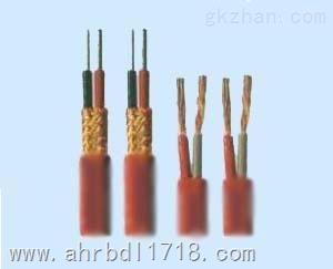 耐高温铠装控制电缆