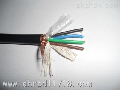 聚氯乙烯软电缆