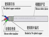 YGCP电缆价格硅橡胶电缆型号