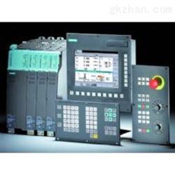 西门子数控机床X轴伺服驱动接地故障维修