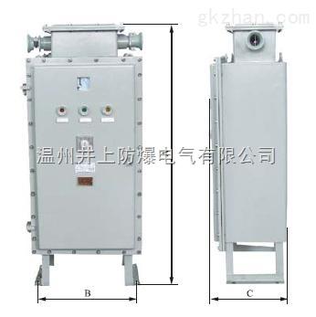 BQJ51防爆自耦减压配电箱