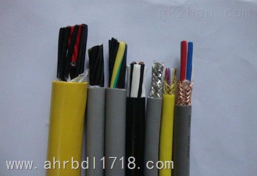 耐油拖链电缆
