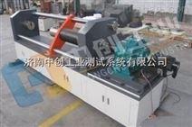 钢绞线应力松弛检测设备山东知名品牌