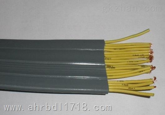 柔性电梯扁平电缆