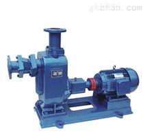 卧式自吸离心泵 工业自吸泵