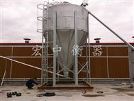 HSB-3T北京3吨料罐称重设备现货销售 免费安装