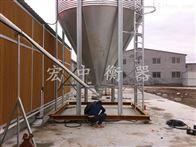HSB-10T郑州10吨称重模块厂商安装一套多少钱!Weighing module!