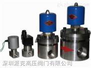 进口高压直动式电磁阀