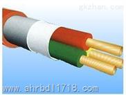 硅橡胶绝缘有机硅混和弹性体护套防腐耐寒特种电线电缆