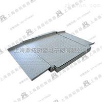 SCS无框架电子磅秤/3吨优质电子磅秤报价