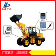 黑龙江5吨装载机电子秤