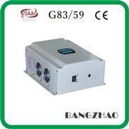 BZC-240V-60A-2路电流输入240V-60A太阳能充电控制器