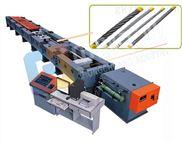 电液伺服卧式拉力试验机#锚链卧式拉伸试验机品牌厂家中创试验机