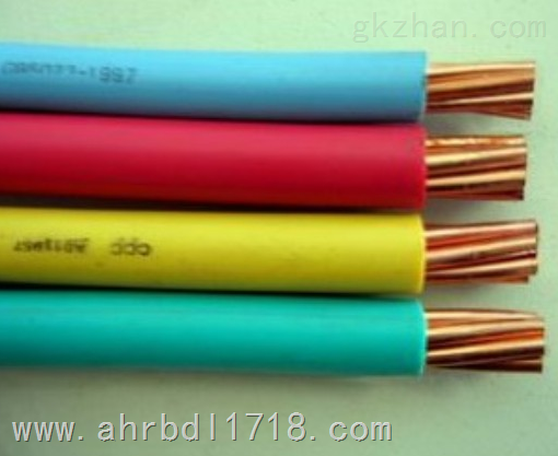 低烟无卤阻燃控制电缆