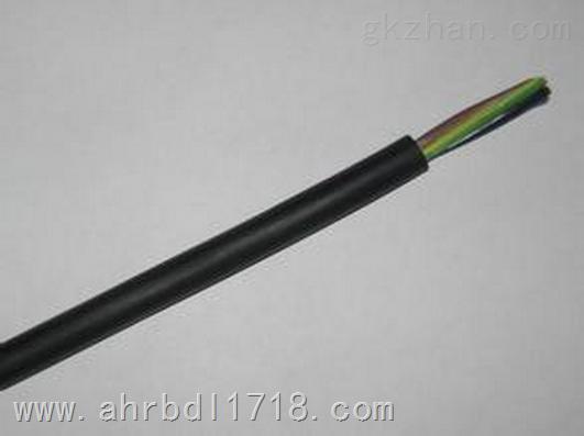 125℃~150℃低烟无卤辐照交联电缆