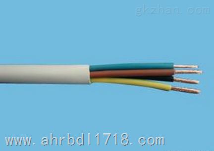 AVVR安装软电缆