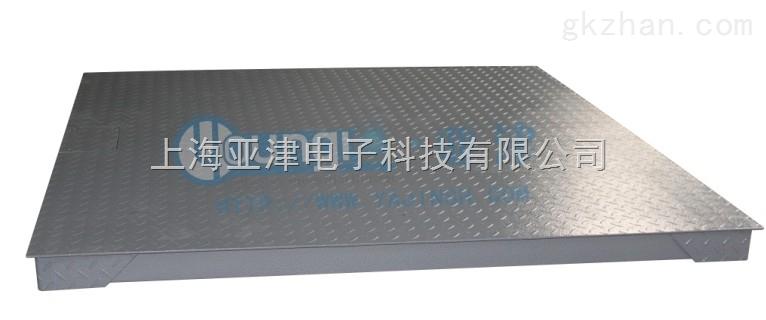 15吨不锈钢电子地磅价格