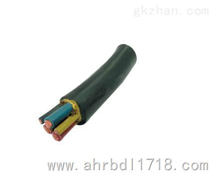 低烟低卤屏蔽控制软电缆