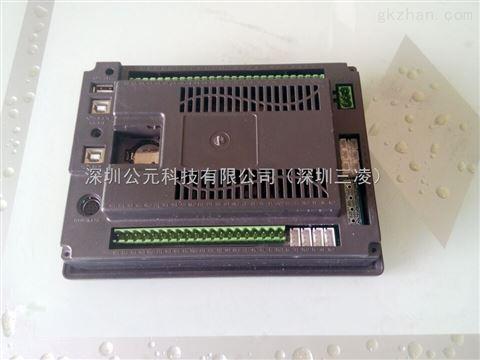 三菱PLC一体机触摸屏