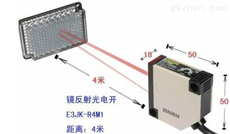 e3jk-5dm1-d|omron/欧姆龙光电开关