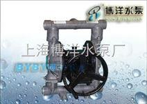 手动隔膜泵