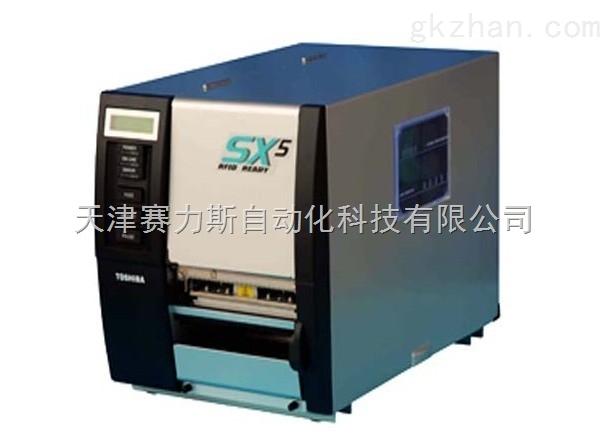 日本进口TEC条码打印机