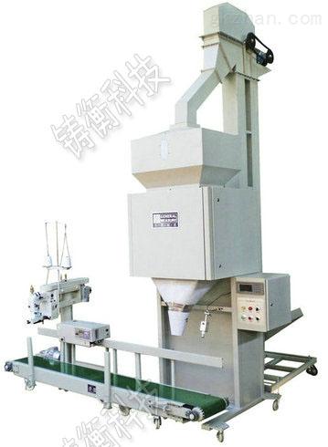 20kg硫酸氢钠包装机