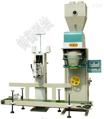 25公斤自动定量包装机