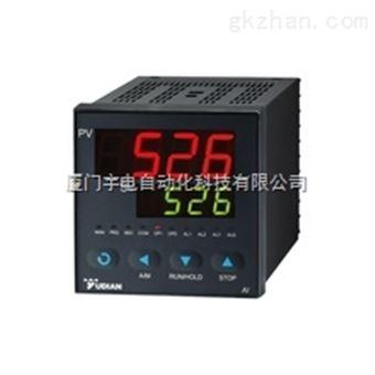 【*】厦门宇电AI-756型五位智能温控器