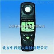 S93/7001-数字照度计/光亮强度测量仪 M392571