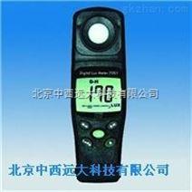 数字照度计/光亮强度测量仪