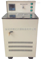DHH-30-10低温超级恒温水槽